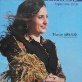 18th Rice Ambassador Marine Arnaud, the Rice Festival, the Camargue