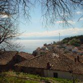 Ohrid Lake, photo by T. Papayannis